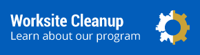 Worksite Cleanup | Learn about our program